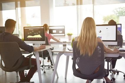 kantoor e-factureren