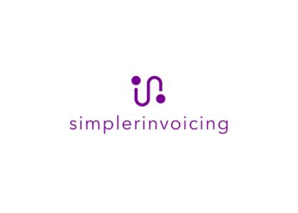 Logo Simplerinvoicing omslag
