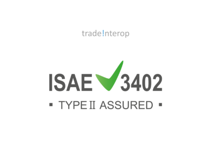 ISAE II tradeinterop