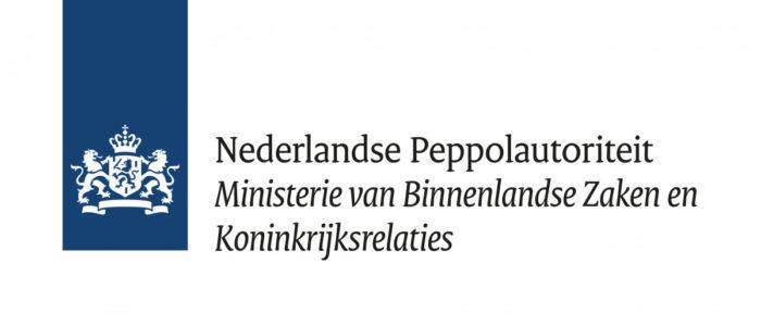 Logo Nederlandse Peppolautoriteit