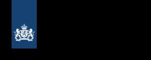 Logo ministerie VWS