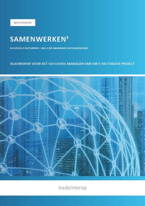 Whitepaper e-facturatie Samenwerken3