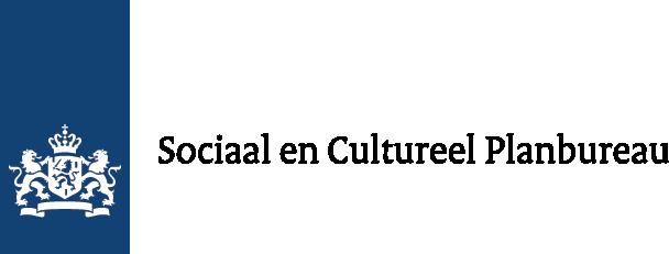 logo Sociaal en Cultureel Planbureau