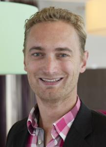 Jaap Jan Nienhuis - tradeinterop
