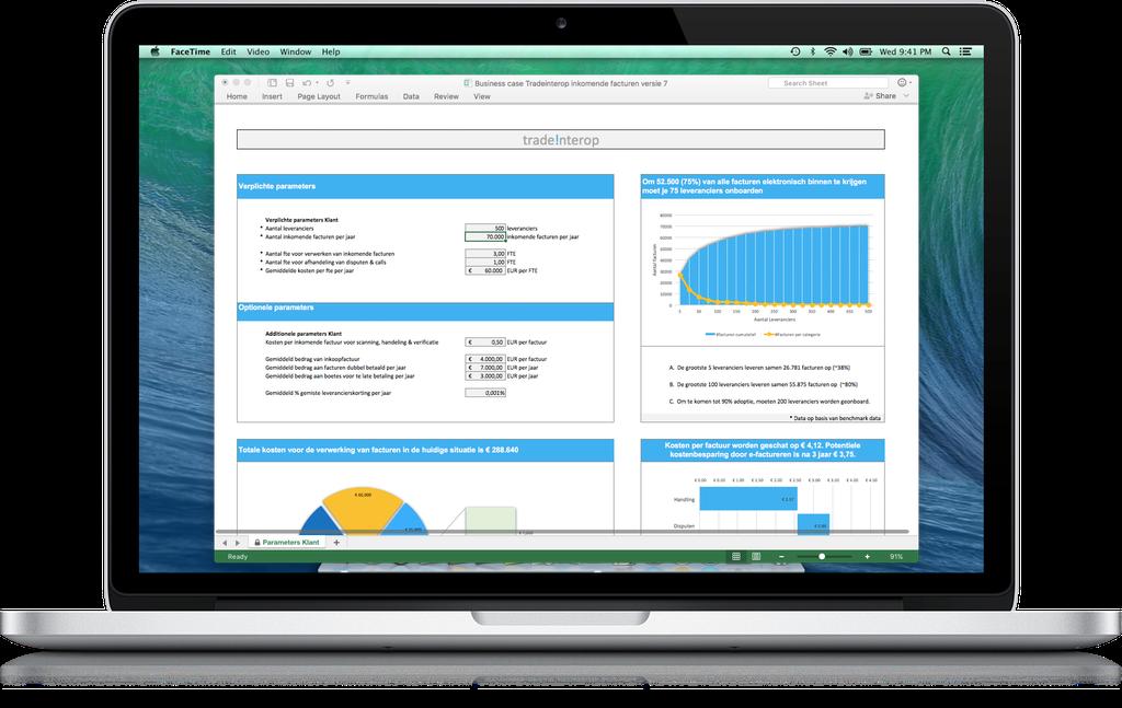 Screenshot quickscan leveranciersonboarding