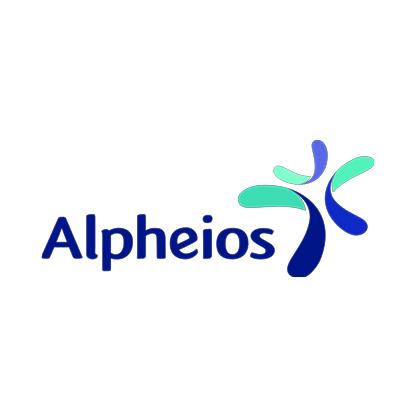 logo alpheios