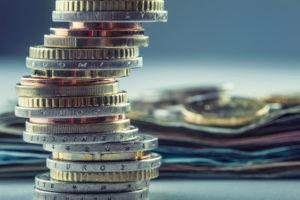 e-factureren bespaart geld