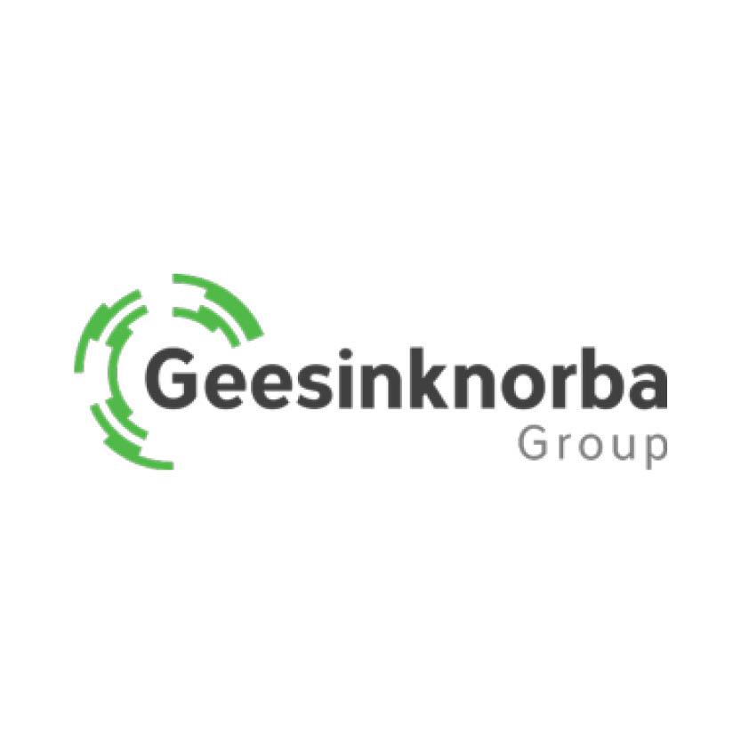 logo Geesinknorba